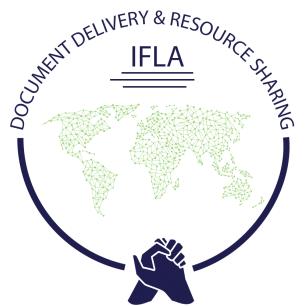 IFLA DDRS logo
