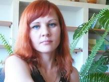 Zhanna Dembovskaya - photo